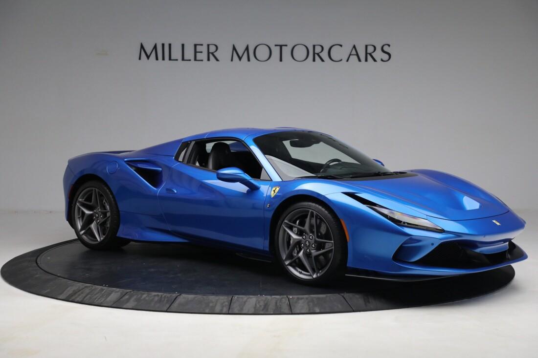 2021 Ferrari F8 Tributo Spider image _615e9d25a45236.45689793.jpg
