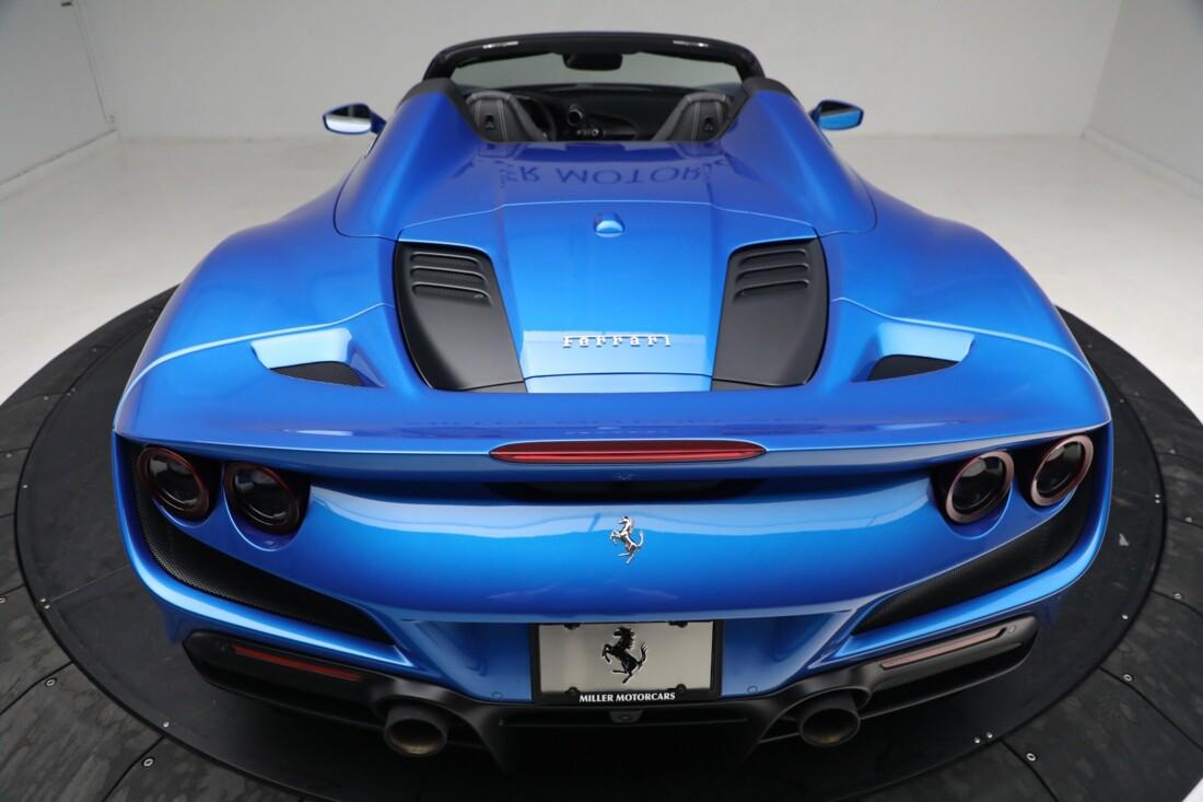 2021 Ferrari F8 Tributo Spider image _615e9d2691eab1.59560517.jpg