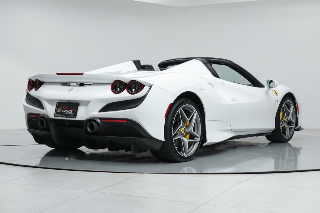 2021 Ferrari F8 Tributo Spider image _615fed746fb680.43078928.jpg