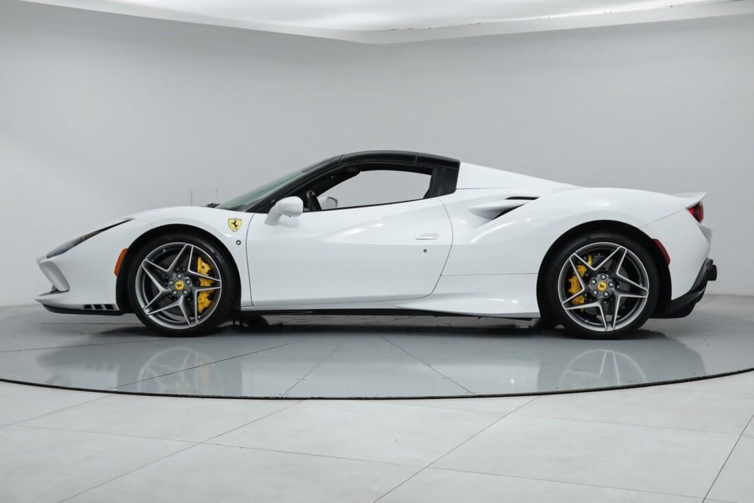 2021 Ferrari F8 Tributo Spider image _615fed7826f2b9.52031780.jpg