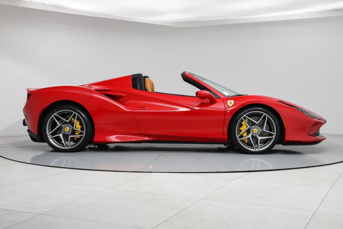 2021 Ferrari F8 Tributo Spider image _615fedb6449e04.37399527.jpg