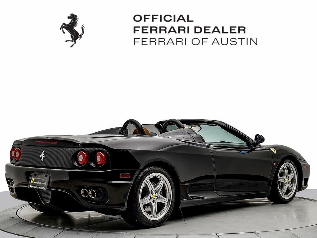 2004 Ferrari 360 Spider image _61628f9b9c11e3.14669776.jpg