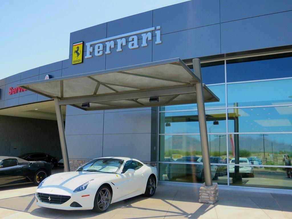 2007 Ferrari 599 GTB Fiorano image _6165328d2d82d5.67147651.jpg