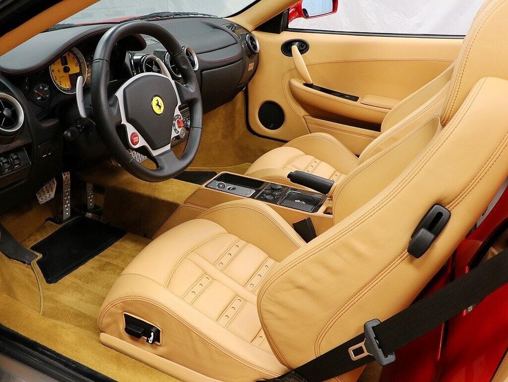 2006 Ferrari F430 Spider image _6169274340d6c4.43028277.jpg