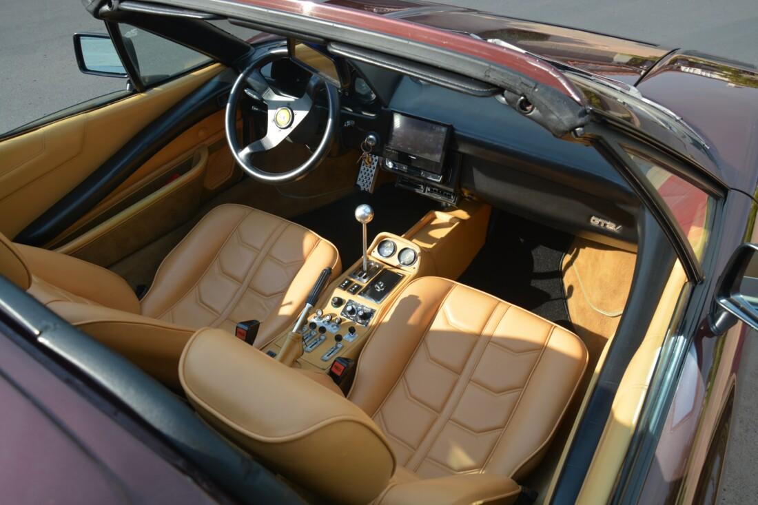1985 Ferrari 308 GTS Quattrovalvole image 3D0B88BE-157C-46B6-9151-54601659377F.jpeg