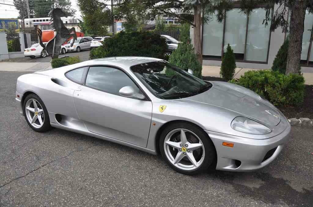 1999 Ferrari 360 image DSC_0025.JPG