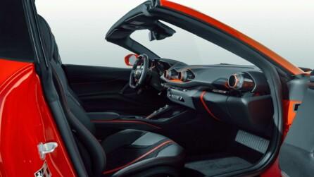 Novitec Ferrari GTS